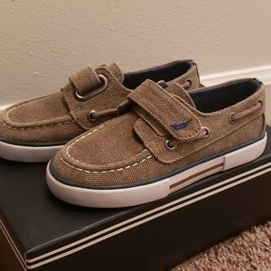 Nautica toddler boy loafers